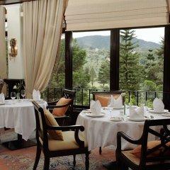Отель Cameron Highlands Resort питание