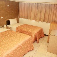 Ti Hwa Hotel комната для гостей фото 5