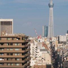 Ueno Hotel фото 5