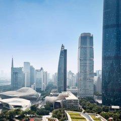 Отель The Ritz Carlton Guangzhou Гуанчжоу фото 3