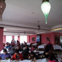White Heaven Hotel Турция, Памуккале - 1 отзыв об отеле, цены и фото номеров - забронировать отель White Heaven Hotel онлайн помещение для мероприятий