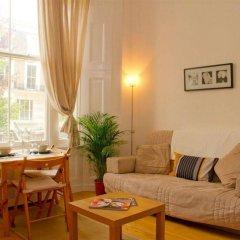 Отель Irwin Apartments at Notting Hill Великобритания, Лондон - отзывы, цены и фото номеров - забронировать отель Irwin Apartments at Notting Hill онлайн комната для гостей фото 3