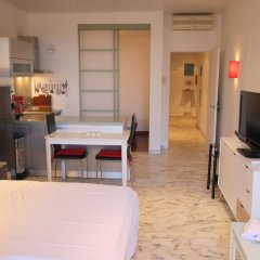 Отель Happy Few - Eros Франция, Ницца - отзывы, цены и фото номеров - забронировать отель Happy Few - Eros онлайн детские мероприятия