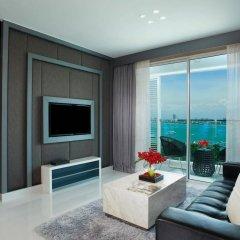 Отель Amari Residences Pattaya комната для гостей фото 6