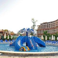 Отель Iberostar Sunny Beach Resort Солнечный берег детские мероприятия фото 2