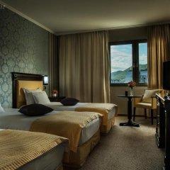 Отель Sani Болгария, Асеновград - отзывы, цены и фото номеров - забронировать отель Sani онлайн комната для гостей фото 5