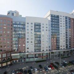Апартаменты Apartment Etazhy Sheynkmana Kuybysheva Екатеринбург фото 26