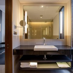 Amara Bangkok Hotel ванная фото 2