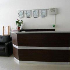 Отель Deva Болгария, Солнечный берег - отзывы, цены и фото номеров - забронировать отель Deva онлайн интерьер отеля