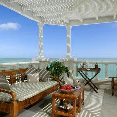 Отель The Palms Turks and Caicos балкон