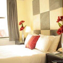 Отель 414 Hotel США, Нью-Йорк - отзывы, цены и фото номеров - забронировать отель 414 Hotel онлайн комната для гостей фото 2