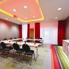 Отель Leonardo Mitte Берлин помещение для мероприятий фото 2