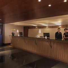 Отель Swissotel The Stamford интерьер отеля фото 2