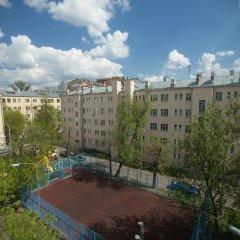 Отель Меблированные комнаты Kvart Boutique Taganka Москва