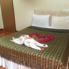 Отель Poonsap Resort Ланта комната для гостей фото 2
