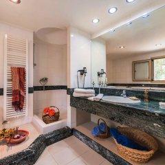 Отель Bello Blu Luxury Villa Родос спа фото 2