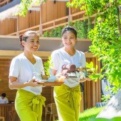 Отель Haadtien Beach Resort спа фото 2