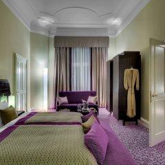 Отель Atlantic Kempinski Hamburg Германия, Гамбург - 2 отзыва об отеле, цены и фото номеров - забронировать отель Atlantic Kempinski Hamburg онлайн комната для гостей фото 14