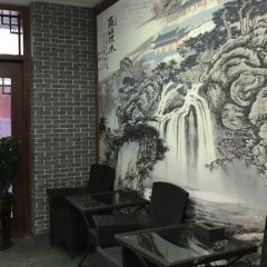 Yingjia Chain Hostel (Dongguan Jinyue) интерьер отеля