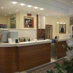 Отель Cannes Италия, Риччоне - отзывы, цены и фото номеров - забронировать отель Cannes онлайн интерьер отеля фото 3