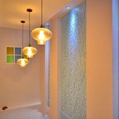 Отель Just Fine Krabi Таиланд, Краби - отзывы, цены и фото номеров - забронировать отель Just Fine Krabi онлайн ванная
