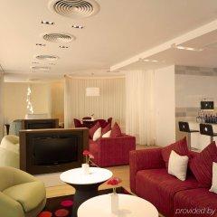 Отель Park Plaza Sukhumvit Bangkok интерьер отеля
