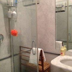 Отель Au Petit Bonheur Генуя ванная фото 2