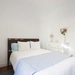 Отель SanSebastianForYou Loyola Apartment Испания, Сан-Себастьян - отзывы, цены и фото номеров - забронировать отель SanSebastianForYou Loyola Apartment онлайн комната для гостей фото 3