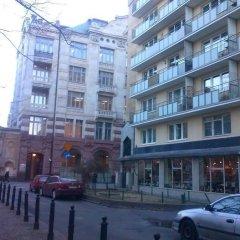Отель Varsavia Studio Польша, Варшава - отзывы, цены и фото номеров - забронировать отель Varsavia Studio онлайн