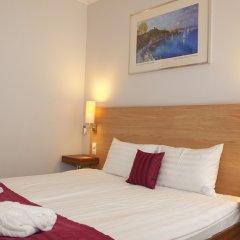 The Three Corners Hotel Bristol комната для гостей