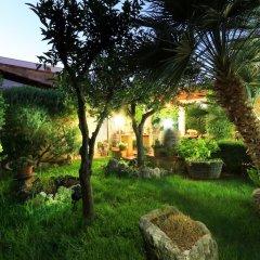 Отель Bed and Breakfast La Villa Пресичче с домашними животными