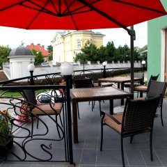 Отель Гламур Калининград бассейн