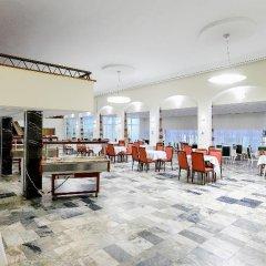 Отель International House of Journalists Золотые пески ресторан