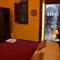 Отель B&B Villa Vittoria Италия, Джардини Наксос - отзывы, цены и фото номеров - забронировать отель B&B Villa Vittoria онлайн спа фото 2
