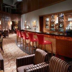 Отель Regent Warsaw гостиничный бар