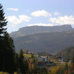 Отель Sport- und Familienhotel Riezlern фото 2