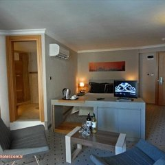 Klas Hotel в номере