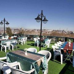 Hotel Yesilpark бассейн