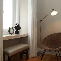 Отель Castilho House Cais Лиссабон удобства в номере
