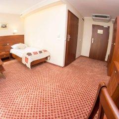 Отель Gromada Warszawa Centrum Польша, Варшава - - забронировать отель Gromada Warszawa Centrum, цены и фото номеров комната для гостей фото 5