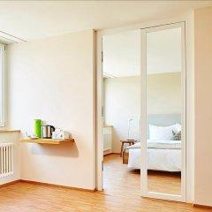 Отель Greulich Design & Lifestyle Hotel Швейцария, Цюрих - отзывы, цены и фото номеров - забронировать отель Greulich Design & Lifestyle Hotel онлайн фото 10