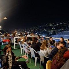 Отель Amman Pasha Hotel Иордания, Амман - отзывы, цены и фото номеров - забронировать отель Amman Pasha Hotel онлайн питание фото 2