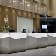 Radisson Blu Park Royal Palace Hotel интерьер отеля фото 3