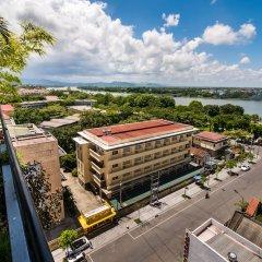 Отель River View Hotel Вьетнам, Хюэ - отзывы, цены и фото номеров - забронировать отель River View Hotel онлайн