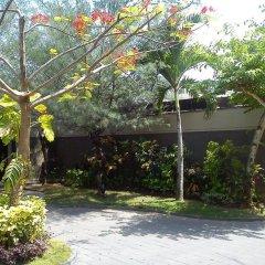 Отель Banyan Tree Ungasan парковка