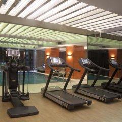 Victory Hotel & Spa Istanbul Турция, Стамбул - отзывы, цены и фото номеров - забронировать отель Victory Hotel & Spa Istanbul онлайн фитнесс-зал