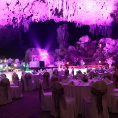 Отель Halong Victory Cruise