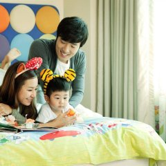 Lotte Hotel World детские мероприятия фото 2
