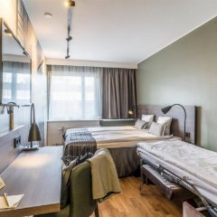 Отель Scandic Sjofartshotellet Стокгольм в номере
