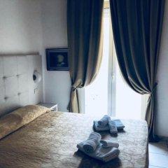 Отель Marina Риччоне сейф в номере